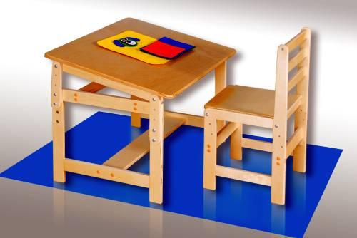 Как сделать стол своими руками для ребенка 50